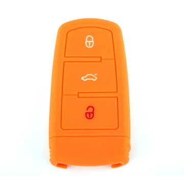 VW New Car Key Case Sac