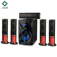 Home theater 7.1 speakers systems