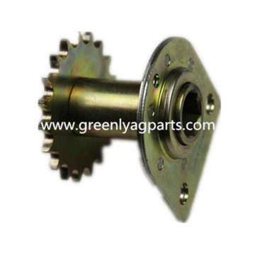 China Manufacturer for Planter spare Parts for John Deere AA35645 AA37839 John Deere Sprocket and Bearing supply to French Southern Territories Manufacturers