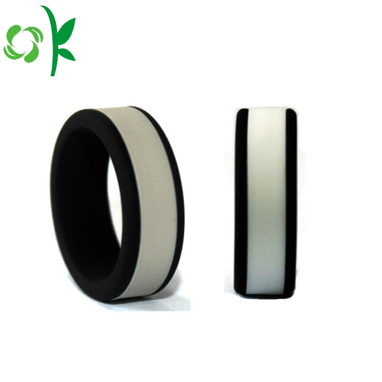 Silicone Rings For Souvenir