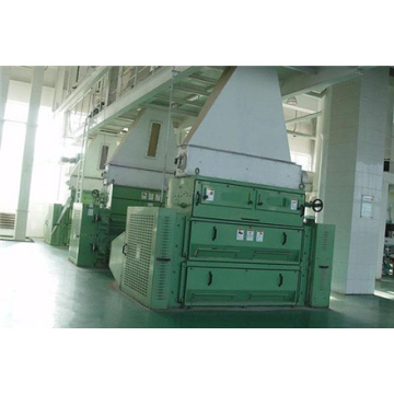 400t/d Oilseed Pressing Production Line