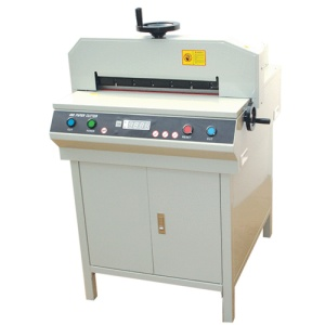 480DS digital displayed cutting machine
