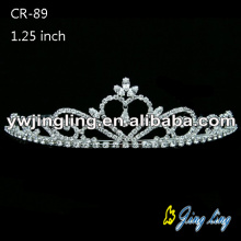Wholesale Cheap Bridal Accessories Wedding Crowns Tiara
