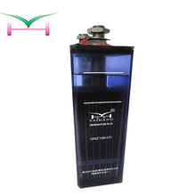 100ah nickel cadmium battery for railway