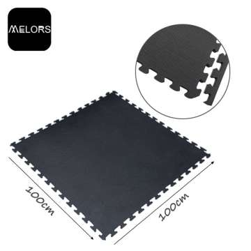 Interlocking Jigsaw Mat High Density EVA Martial Arts Mat