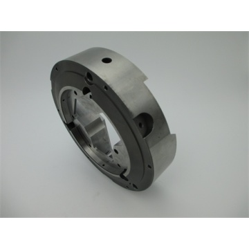 S48C Steel Turned Parts CNC Turned Parts