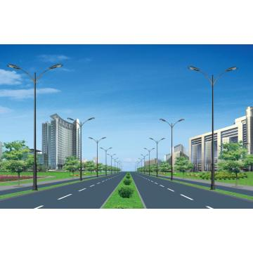 Manufacturing Companies for China supplier of Street Lighting Pole, Lamp Pole, Powder Coated Lighting Pole Decorative Street Lighting Pole supply to Qatar Supplier