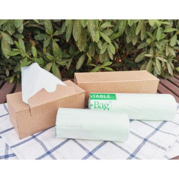 Eco-Friendly Biodegradable Household Garbage Bags