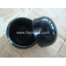 3 inch carbon steel pipe end cap