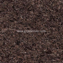Jiwe la kahawia la Imperial Granite ya brown