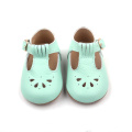 Infant Girl Moccasins Mary Jane Baby Shoes