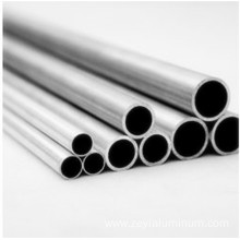 Round aluminium extrusion alloys materials