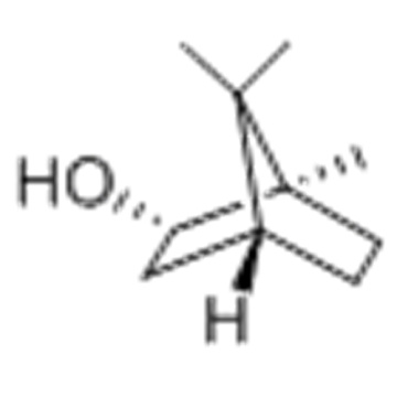 Bicyclo [2.2.1] heptan-2-ol, 1,7,7-trimethyl-, (57279292,1R, 2R, 4R) -rel-CAS 124-76-5