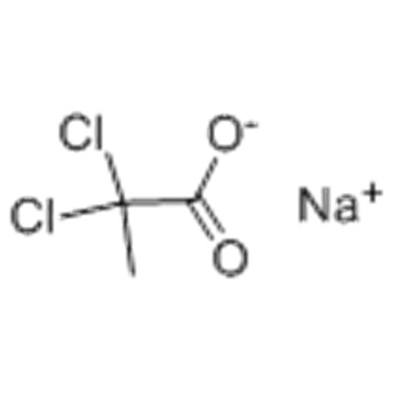 2,2-DICHLOROPROPIONIC ACID SODIUM SALT CAS 127-20-8