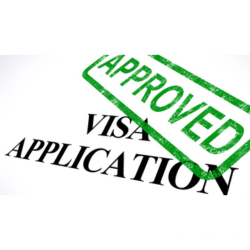 The economic and trade visa (M visa)
