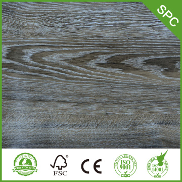 6mm Stone plastic composite tile
