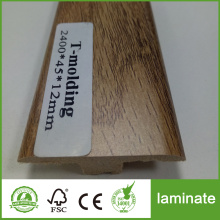 laminate flooring mouldings T-moulding