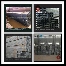 Best Quality for Hot Finished Square Hollow Section,Hot Finished Square Shape Pipe,Hot Rolled Square Hollow Section Wholesale from China Square and Rectangular Steel Tube Sections supply to Palestine Manufacturers