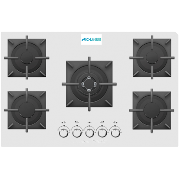 Gefest Cooker Built-in 5 Burner