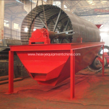 Best Price on for Sand Screening Machine Mobile Gold Trommel Screen For Alluvial Washing Plant supply to Malta Exporter