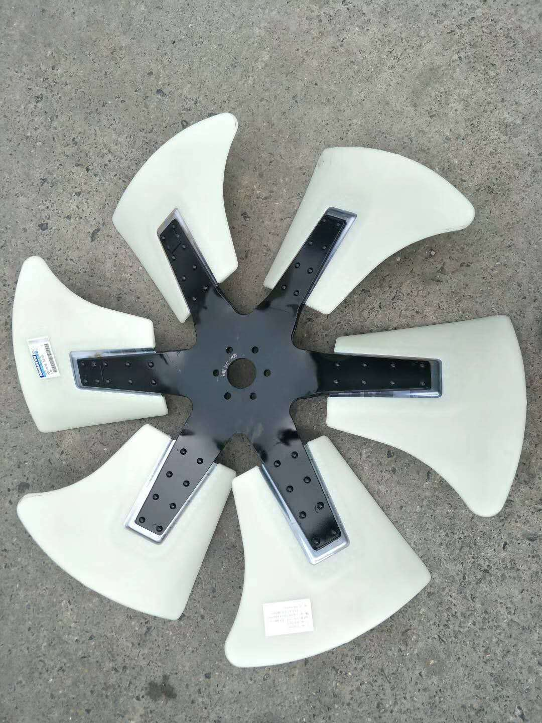 PC450LC-8 PC400LC-8 Excavator Cooling Fan