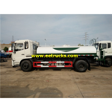 10000l 4x2 Water Spraying Tankers
