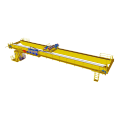 Workshop Bridge Crane Feature Double Girder Overhead Crane