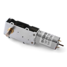 DM-51SW 180 right angle 90  worm gear motor