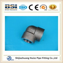 Stainless Steel Socket 90 Elbow