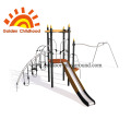 Playground cargo kids outdoor climbing net
