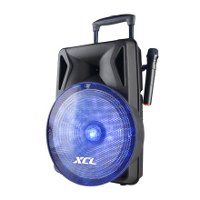 Speaker mid bass with bluetooth usb input