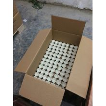 Factory selling for China Fire Assay Crucible Magnesium Oxide cupel supply to Guam Supplier