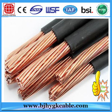 1×185 0.6/1KV low voltage XLPE insulation power cable