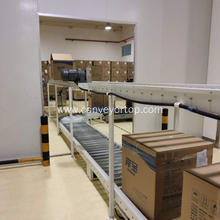 Automatic Roller Conveyor Equipment For Transport System
