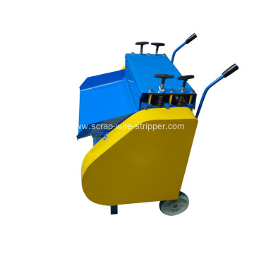 Good quality 100% for Scrap Wire Stripping Tool best wire stripping machine export to Sweden Supplier