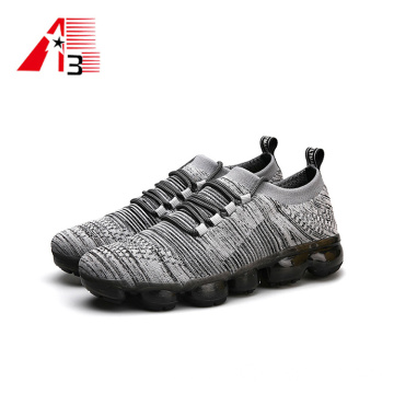 Breathable Fly Weave Athletic Shoes