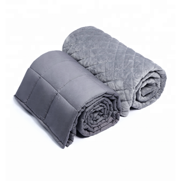 Cómoda Sleep PremiumHeavy Weighted Blanket para adultos