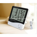 Convenient Alarm Clock Digital Temperature Hygrometer