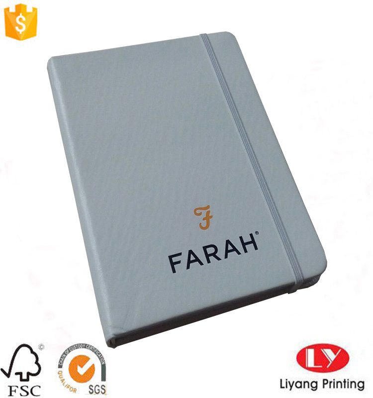 hardcover notebook printing