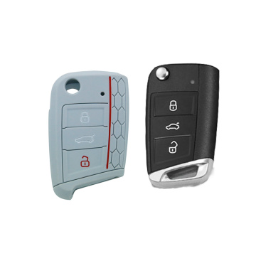 Cheap Logo Printed Disposable Car key cover