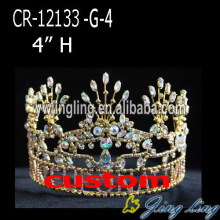 Pageant Crown Gold Pageant Crowns for Ladies
