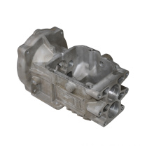 Low Cost for Aluminum Alloy Gravity Casting Parts Aluminum Casting Engine Box supply to Tonga Factory