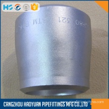 ASTM A403 Stainless Steel ButtWelded Concentric Reducer