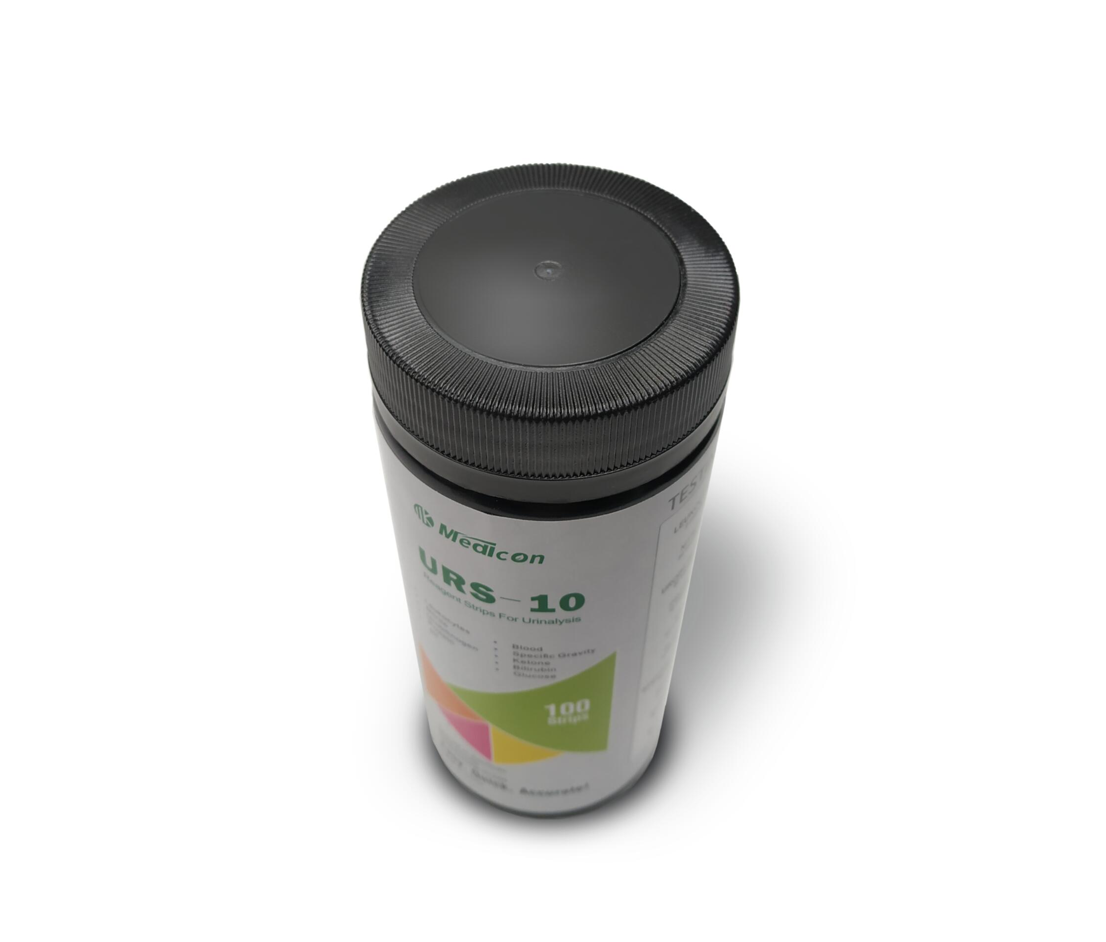 URS-10T Urine Test Strips for the Medical Professional`s
