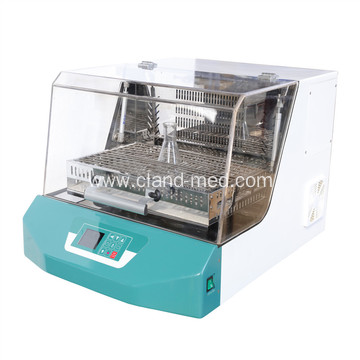 Hot sale Of Laboratory Shaker Shaking Incubator
