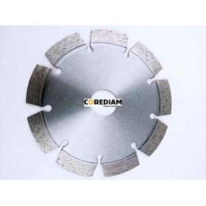 115mm Laser Welded Saw Blade For Concrete