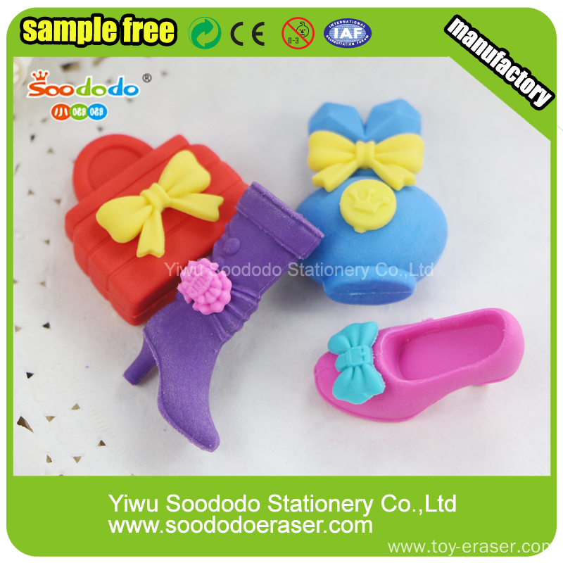 The princess shoes attractive design and color for girl