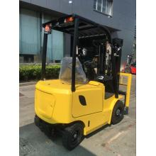 Personlized Products for 1.0Ton Electric Forklift 1.8 Ton Light Yellow Electric Forklift supply to Bulgaria Importers