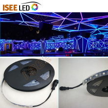 Disco Ceiling Decoration RGB LED Flexible Strip
