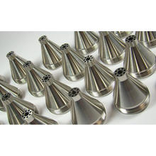 OEM/ODM for Stainless Steel Machining Parts OEM Custom Steel Machining Parts supply to Pakistan Manufacturer